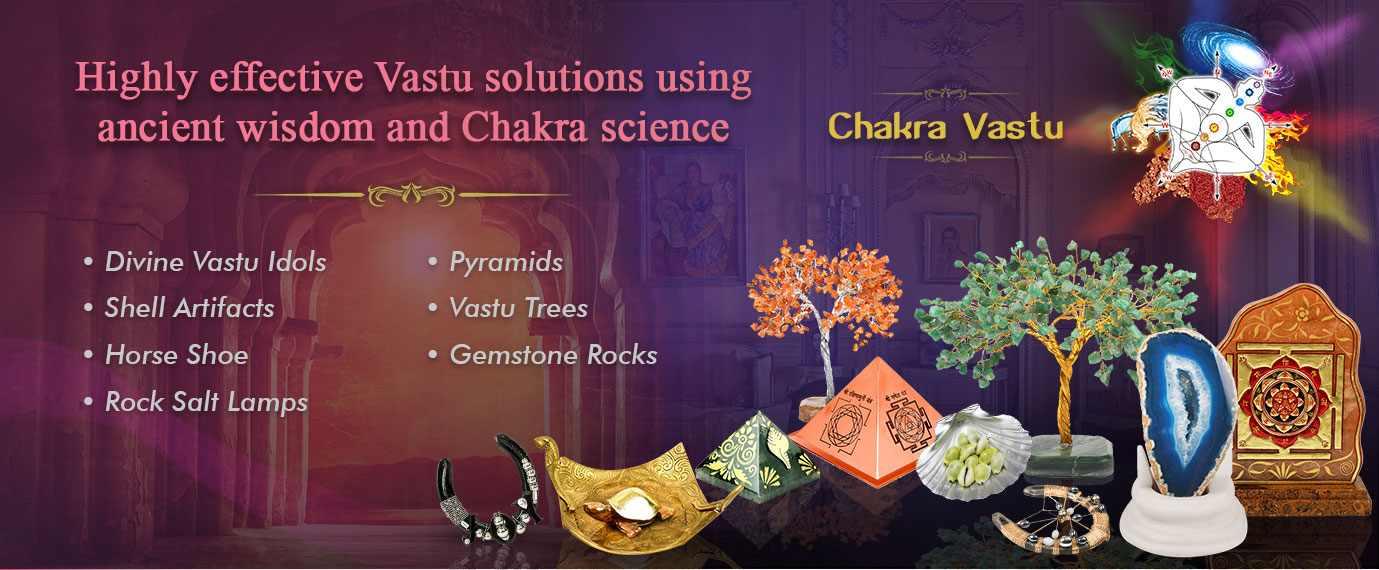 Chakra Vastu