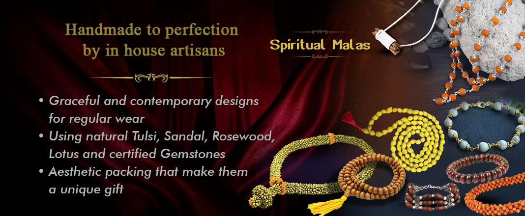 Spiritual and Jewellry