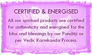 Certified & Energised