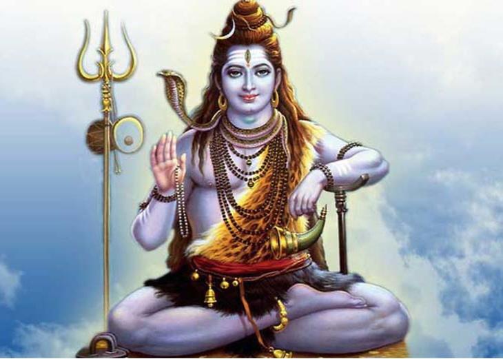 Mahashivratri Gif
