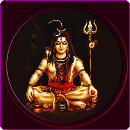 108 NAMES OF SHIVA WITH MEANING