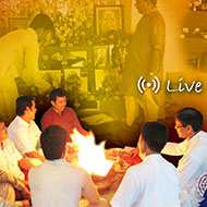 Live Puja Services