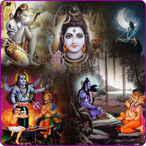All Stories about Lord Shiva – God of Transformation