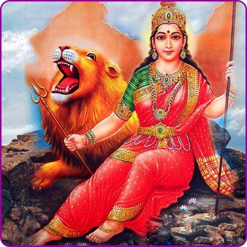 Bhumi Devi