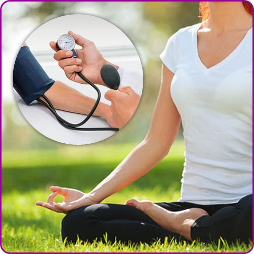 Blood Pressure and Meditation