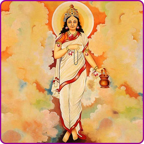 Brahmacharini Devi
