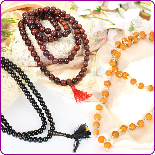 Different Types of Rosaries