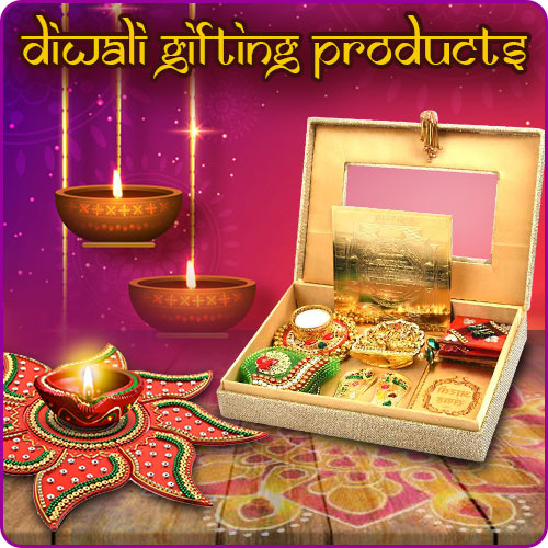 Diwali Gifting Products