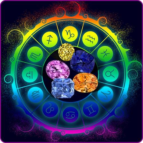 Gemstones and Astrology
