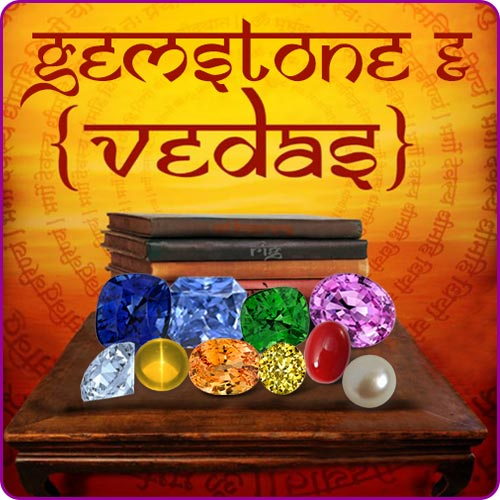 Gemstones and the Vedas