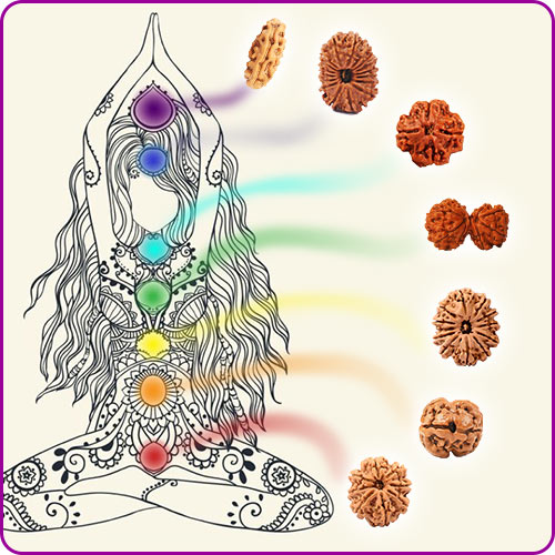 How to wear Rudraksha correctly