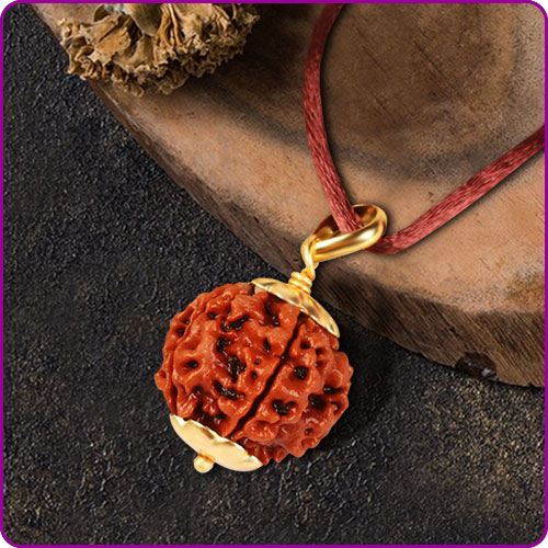 Importance of Rudraksha