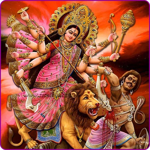 Navaratri the 9 divine nights of blessings
