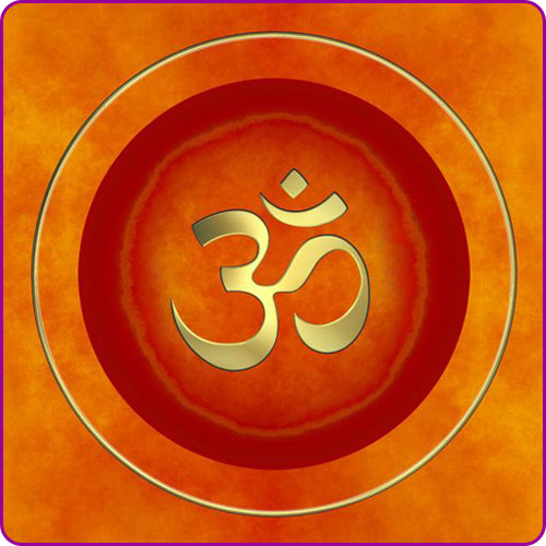 Om The Symbol Of Absolute