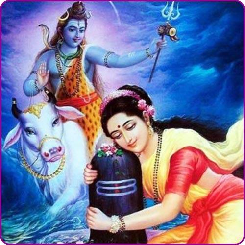 Parvati Becomes Gouri