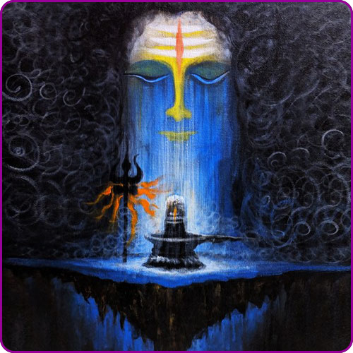 Prayer to Lord Shiva