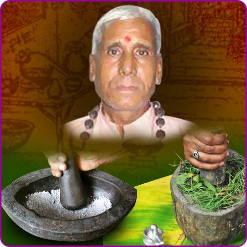 Panditji Shree Deenanathji