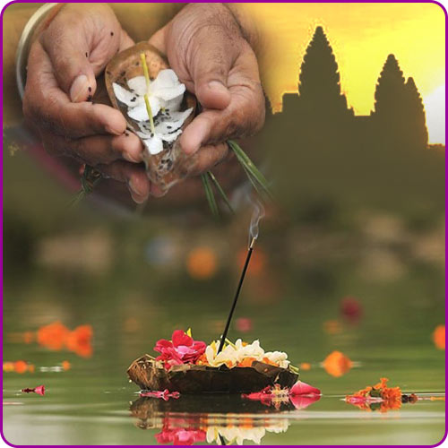 Pitru Paksha Date, timing, Importance of Shradh