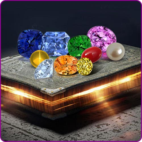 Power of Gemstone