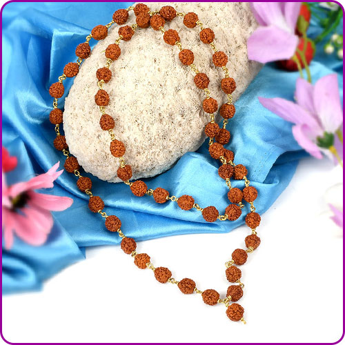 Rudraksha and Spiritual Malas