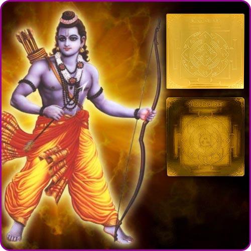 Ramraksha Yantra & its benefits