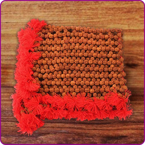 Rudraksha Mat and Mattress