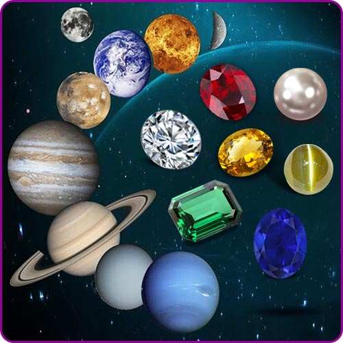 Science of Planetary Gemology