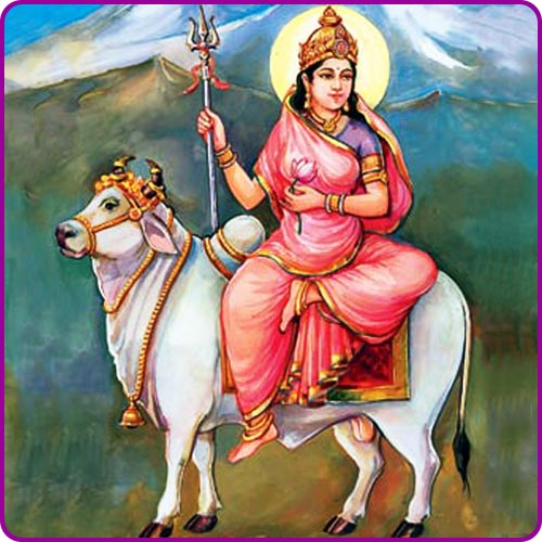 Shailputri Devi