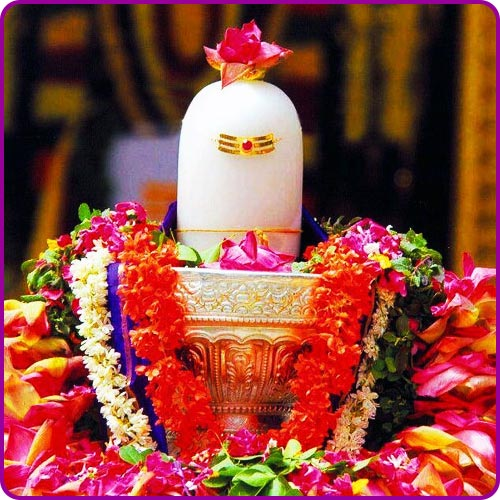 Shivamanas Puja