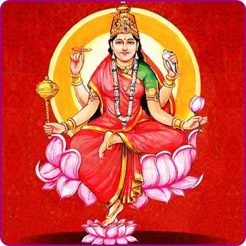 Siddhidatri Devi