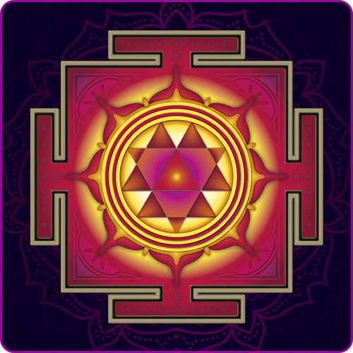 Significance of Yantras