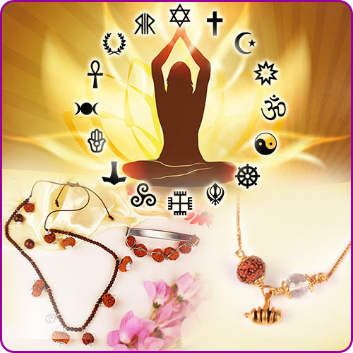 Spiritual Products & Items