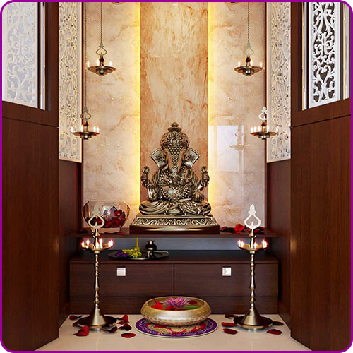 Vastu Tips For Temple Room
