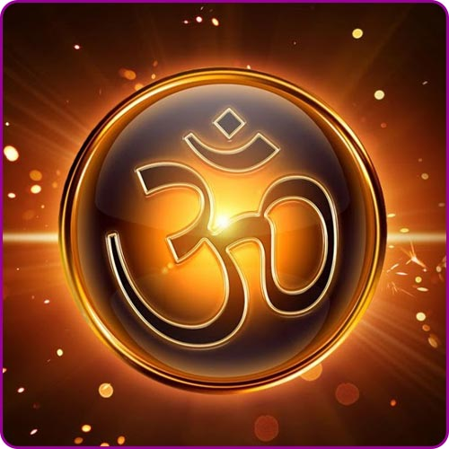 Why we chant OM