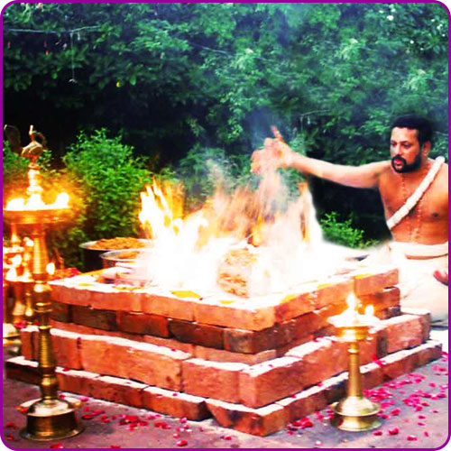 What is Rudra Yaga and How Can It Help The World