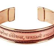 Panchadhatu Bracelets
