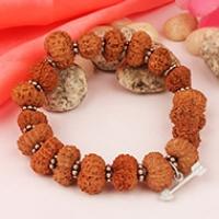 13 mukhi Kamadeva Bracelets