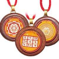 Mystic Locket Yantras