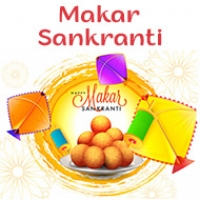 Makar Sankranti - 15th Jan