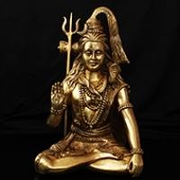 Lord Shivji Idols