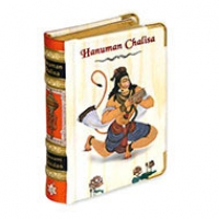 Books on Lord Hanuman