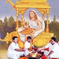 Dhumavati Jayanti Puja