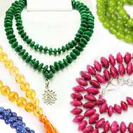 Natural Gems Necklaces