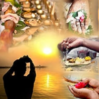 Pujas for Departed Souls