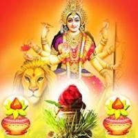 Chaitra Navratri Pujas