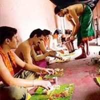 Brahmin Bhoj & Charity