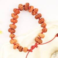 14 mukhi Hanuman Bracelets
