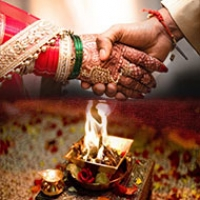 Pujas for Love & Marriage
