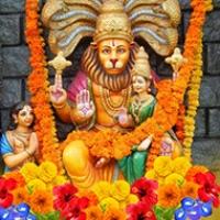 Narasimha Jayanti Pujas