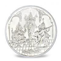 Diwali Puja Coins